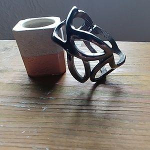 Express Hinge Bracelet